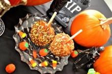 Halloween Celebrations 2015
