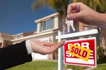 Real Estate Sales Are Steadily Climbing