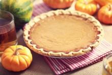 Children's Thanksgiving Day Recipes